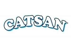Catsan-logo
